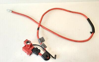 BMW 5 (E60, E61) 2006 Diesel Positive cable (battery) 10304410 LGV5164