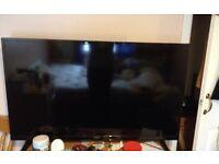 """Polaroid 50"""" TV"""