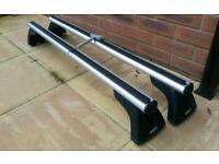 BMW E87 & E90 Genuine roof bars