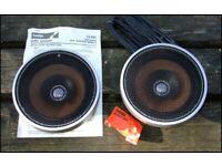 Lucas LS461 High Power Door Mounting Speakers £15