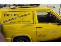 robin reliant del boy van
