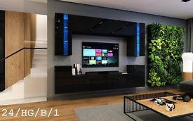 """""""C 24 BLOOM"""" FURNITURE TV Unit Living Room Kids & Office!!!!"""