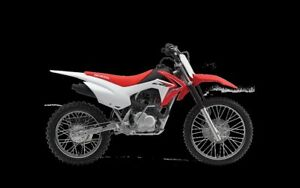 2018 Honda Other CRF125FB