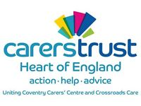 CARE SUPPORT WORKERS RUGBY AREA, NEW JOB FOR THE NEW YEAR HOURLY RATE BETWEEN £7.68 AND £9.40