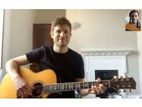 TuneUp Music Lessons - Online video call lessons, first lesson FREE!