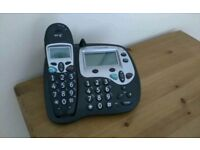 PHONE BT FREESTYLE 6300 HOME/OFFICE PHONE - LARGE BUTTONS