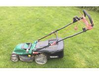 Lawn Mower Electric