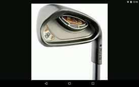 Wanted Ping G10 utility wedge steel shaft R/H