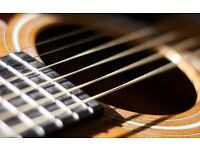 Basic Guitar lessons for Beginners! Age No Bar!!!