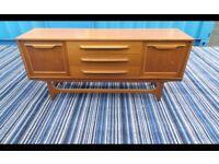 1960s Teak Vintage Retro Sideboard,Excellent Condition,Possible Delivery