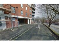 Secure, remote access, allocated parking space in Jewellery Quarter