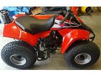 Suzuki lt80
