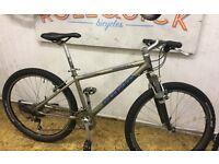 Kona Muni Mula retro mountain bike