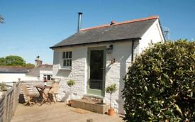 Summer holidays in Cornwall - cosy cottages that sleep 2 - close to the beach