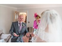 SALE £100+ off natural-style Wedding Photography - Reaction Photography: Friendly, Reliable, Insured