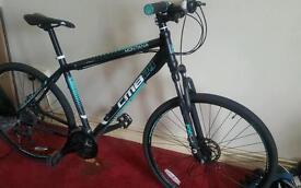 2015 Montana 21 Speed Bike