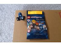 Sealed Moaning Myrtle Lego Harry Potter Series 2 CMF Minifig Minifigure Character Mini Figure 71028