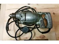Wolf electric drill