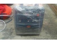 Tig welder AC DC brand new never used with gas