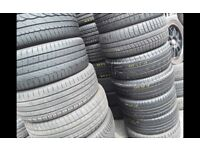 Part worn tyres retail & wholesale branded tyres 07961201205
