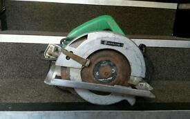 HITACHI CIRCULAR SAW 240V 190MM 1200 WATTS