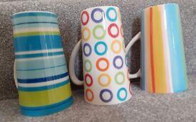 Whittards Mugs