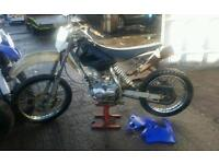 Skyteam 150cc