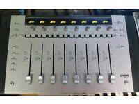 Euphonix MC Mix / Avid Artist Mix