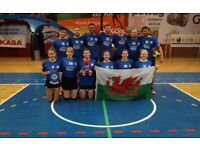 Try Korfball - the greatest sport you've never heard of!