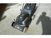McCulluch M46 Lawnmower
