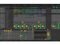ABLETON LIVE SUITE 10 MAC-PC