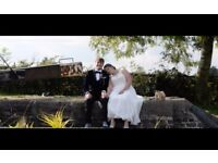 Last Minute Wedding Video Bookings for December & January 50% OFF