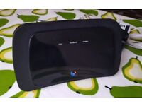 @@@ BT Home Hub Black 3.0 Wireless Router Type A @@@ USED @@@