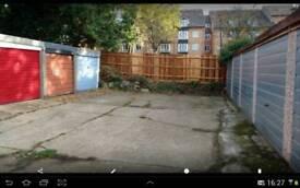 Garage to rent in sutton surrey