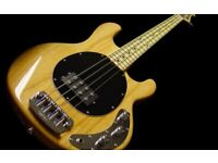 FUNKY BASSIST WANTED