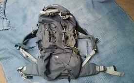 Blacks Alpine rucksack backpack daysack 35 litre
