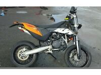 I am looking for KTM 690 parts, frames mainly, damaged, broken