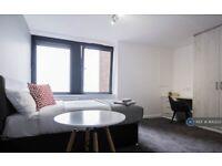 Studio flat in Birch Street, Wolverhampton, WV1 (#900233)