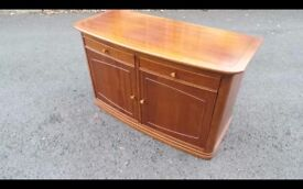 Willis and Gambier Quality Made Cabinet/Sideboard,Possible Delivery