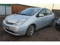 Left Hand Drive LHD Toyota Prius1.5 Hybrid Auto