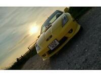 Toyota Celica 190 T sport GT body kit. Import (JDM) 2000. Not civic subaru turbo mr2.