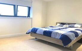 INCREDIBLE NEW DOUBLE ROOM AVAILABLE!JUST 1 MIN FROM LEYTON UNDERGROUND!
