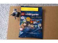 Sealed Griphook Goblin Lego Harry Potter Series 2 CMF Minifig Minifigure Character Mini Figure 71028