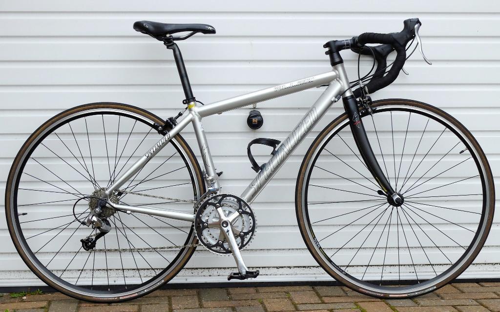 Specialized Allez Triple Road Bike (Size XS Frame)   in Chesterfield ...