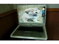 Dell windows vista laptop - charger