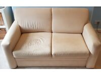 John Lewis Siesta easy pull out sofa bed