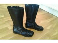 Brand New Clarks Boots Size 6