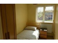 Immaculate Single Room in Lovely house