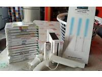 Massive wii package 165 games plus
