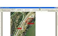 Athabasca commercial river property